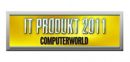 Logo IT produkt 2011