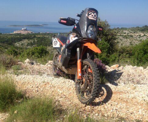Croatia Rally 2016